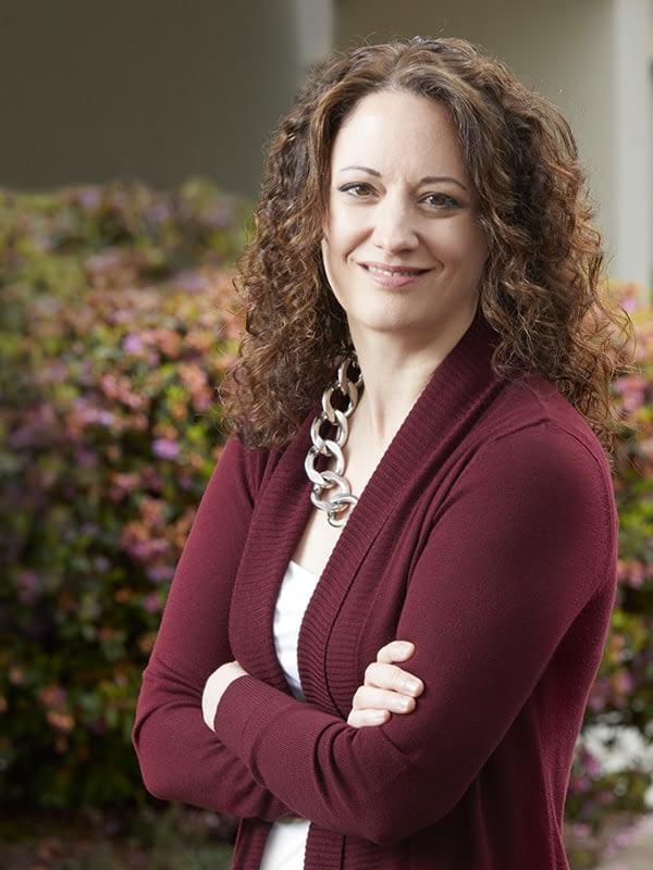 Julie Gentili Armbrust - mediation lawyer - eugene oregon